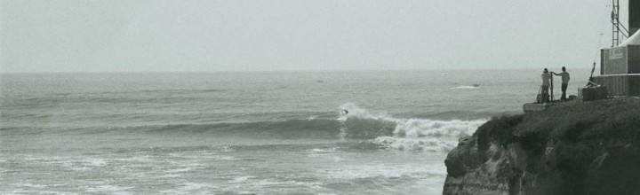 cold water series, santa cruz – 35mm